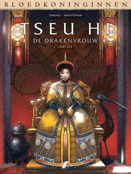 Tseu Hi : de drakenvrouw. 2