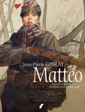 Mattéo : vijfde periode (september 1936 - januari 1939)