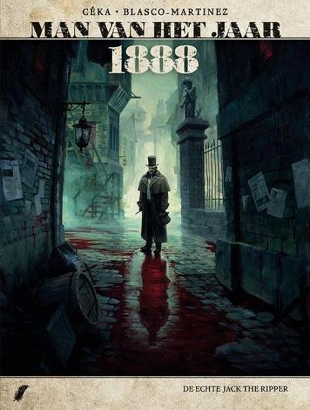 1888 : de echte Jack the Ripper