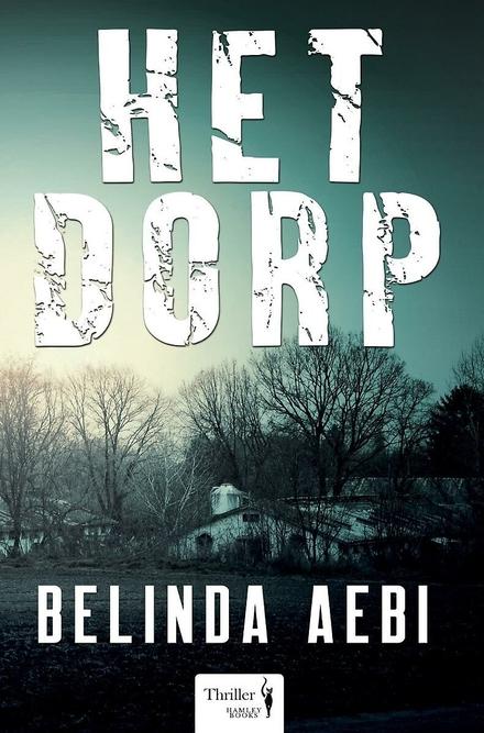Het dorp - Sterke Vlaamse thriller