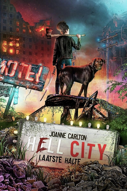 Hell city : final stop