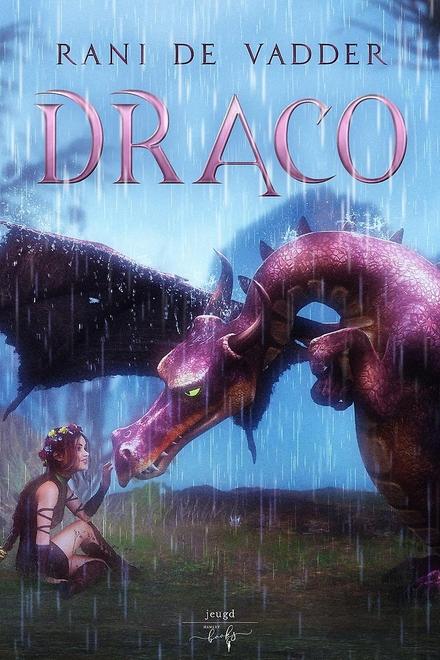 Draco - Spannend en leuk jeugdboek, met draken!