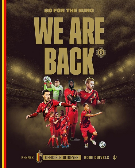 We are back : go for the Euro