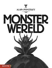 Monster wereld