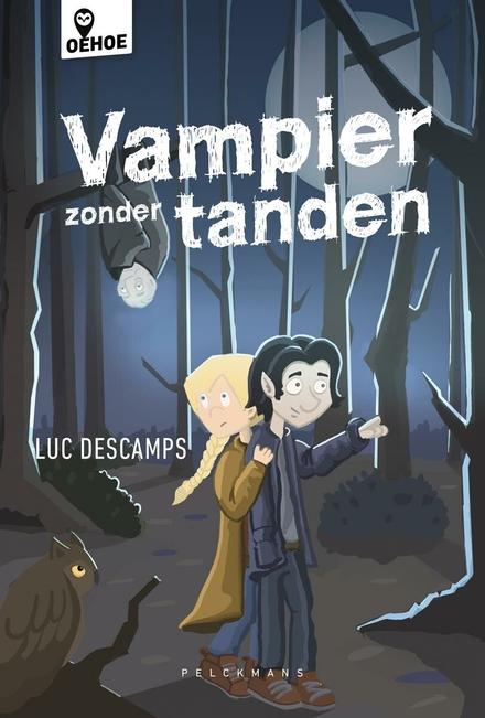 Vampier zonder tanden