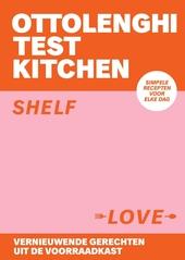 Shelf love : vernieuwende gerechten uit de voorraadkast : simpele recepten voor elke dag