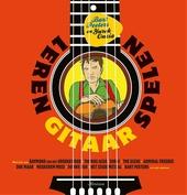 Leren gitaar spelen : met hits van Raymond van het Groenewoud, Thomas Acda, Gorki, The Scene, Admiral Freebee, Doe ...