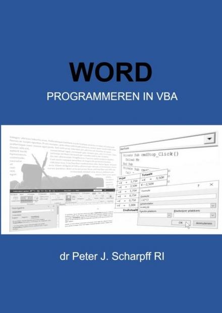 Word : programmeren in VBA