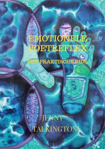 Emotionele voetreflex : een praktische gids