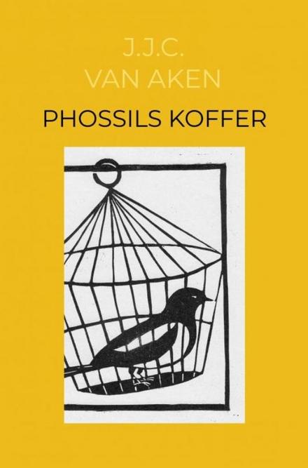 Phossils koffer