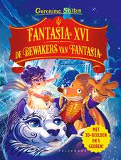 Fantasia. XVI, De bewakers van Fantasia