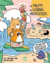 Het Philippe & Giovanni vakantieboek
