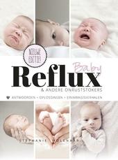 Baby reflux & andere onruststokers