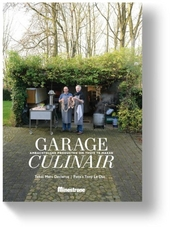 Garage culinair : ambachtelijke producten om thuis te maken