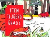 Eten tijgers gras?
