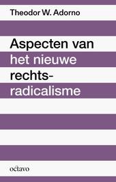 Aspecten van het nieuwe rechts-radicalisme : een voordracht