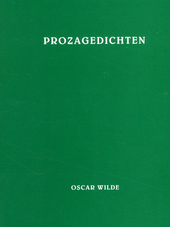 Prozagedichten ; Poems in prose