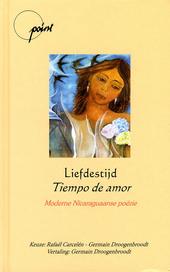 Liefdestijd : moderne Nicaraguaanse poëzie