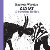Kapitein Winokio zingt 10 beestige liedjes
