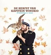 De herfst van Kapitein Winokio : 25 herfstliedjes en -versjes