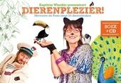Dierenplezier! : mevrouw De Poes zingt 24 dierenliedjes