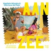 Aan zee : 23 zomerse kinderliedjes
