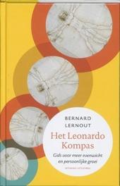 Het Leonardo kompas : gids voor meer evenwicht en persoonlijke groei