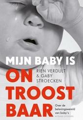 Mijn baby is ontroostbaar : over de belevingswereld van baby's