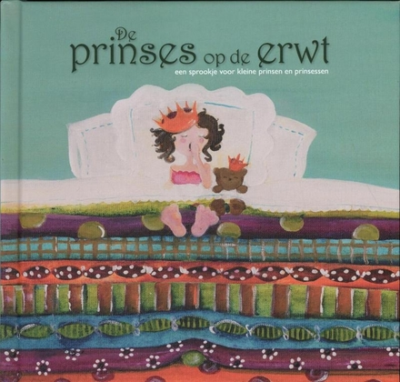 De prinses op de erwt