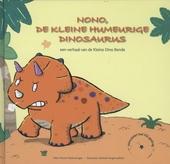 Nono, de kleine humeurige dinosaurus