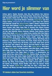 Hier word je slimmer van : 151 denkers delen hun favoriete inzichten