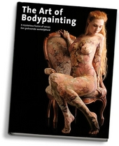 The art of bodypainting : a mysterious fusion of senses