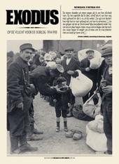 Exodus : Belgen op de vlucht 1914-1918