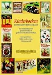 Kinderboeken, de buitenkant en de binnenkant : een termenlijst voor prentenboeken en geïllustreerde kinderboeken