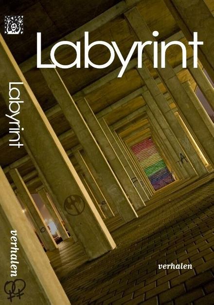 Labyrint : verhalen over vrouwenliefde