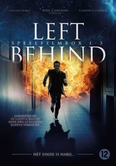 Left behind : speelfilmbox. 1-3