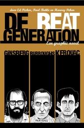 De Beat Generation : een graphic novel