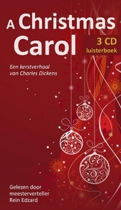 A christmas carol : een kerstverhaal van Charles Dickens