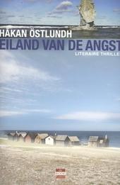 Eiland van de angst : literaire thriller