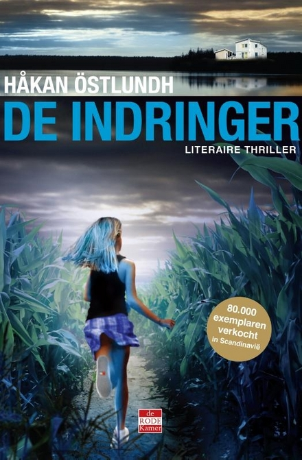 De indringer : literaire thriller
