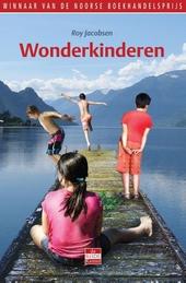 Wonderkinderen : roman