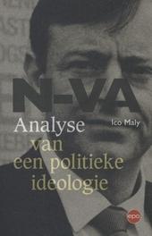 N-VA : analyse van een politieke ideologie