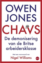Chavs : de demonisering van de Britse arbeidersklasse