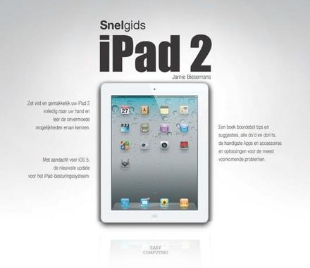 Snelgids iPad 2