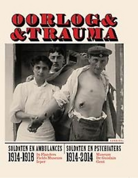 Oorlog & trauma
