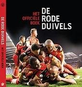 De Rode Duivels : het officiële boek