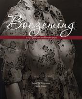Boezeming : 2 x 33 gedichten rond borsten (m/v)