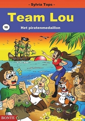 Het piratenmedaillon