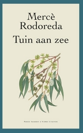 Tuin aan zee : roman