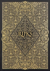 Rijks : Masters of the Golden Age : paintings from the Gallery of Honour